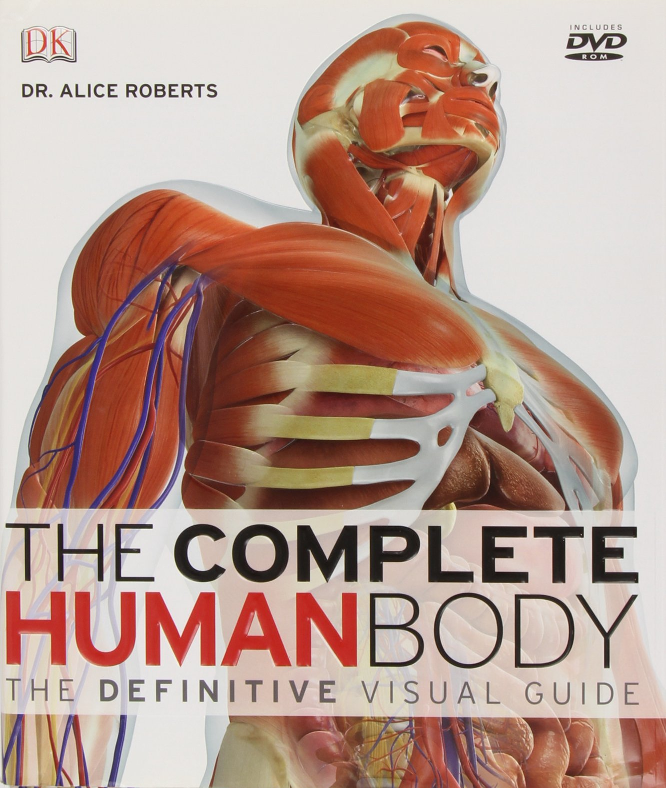 Buy The Complete Human Body The Definitive Visual Guide Book Online