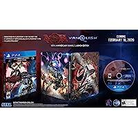 Bayonetta & Vanquish 10th Anniversary Bundle - Bundle Edition - PlayStation 4 (Day 1 Edition)