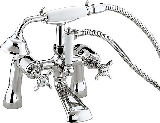 BSM N CD C Bristan 1901 Mitigeur bain//douche sur pilier