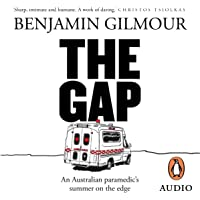 The Gap: An Australian Paramedic's Summer on the Edge