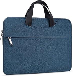 11.6-12.9 Inch Laptop Chromebook Case for Acer Chromebook R11/Surface Pro 7 X, Lenovo Flex 11, HP Chromebook 11/Stream 11, Samsung Asus Dell Lenovo Chromebook Case(Blue)