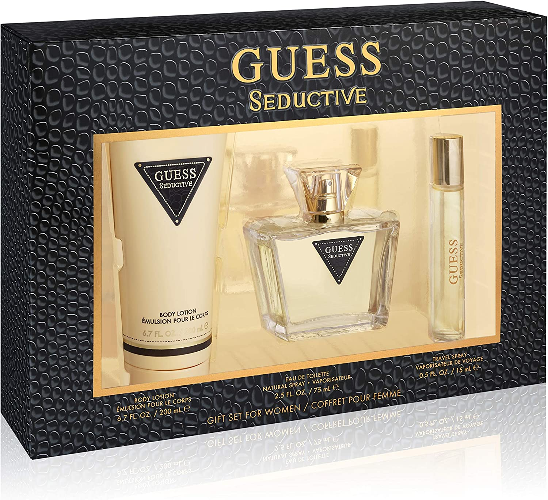 Guess Seductive Gift Set – Discount