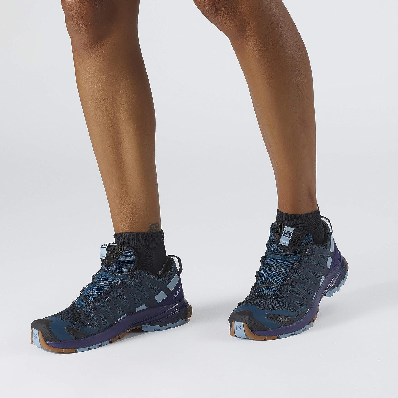 Salomon Womens Xa Pro 3D V8 W Hiking Shoe