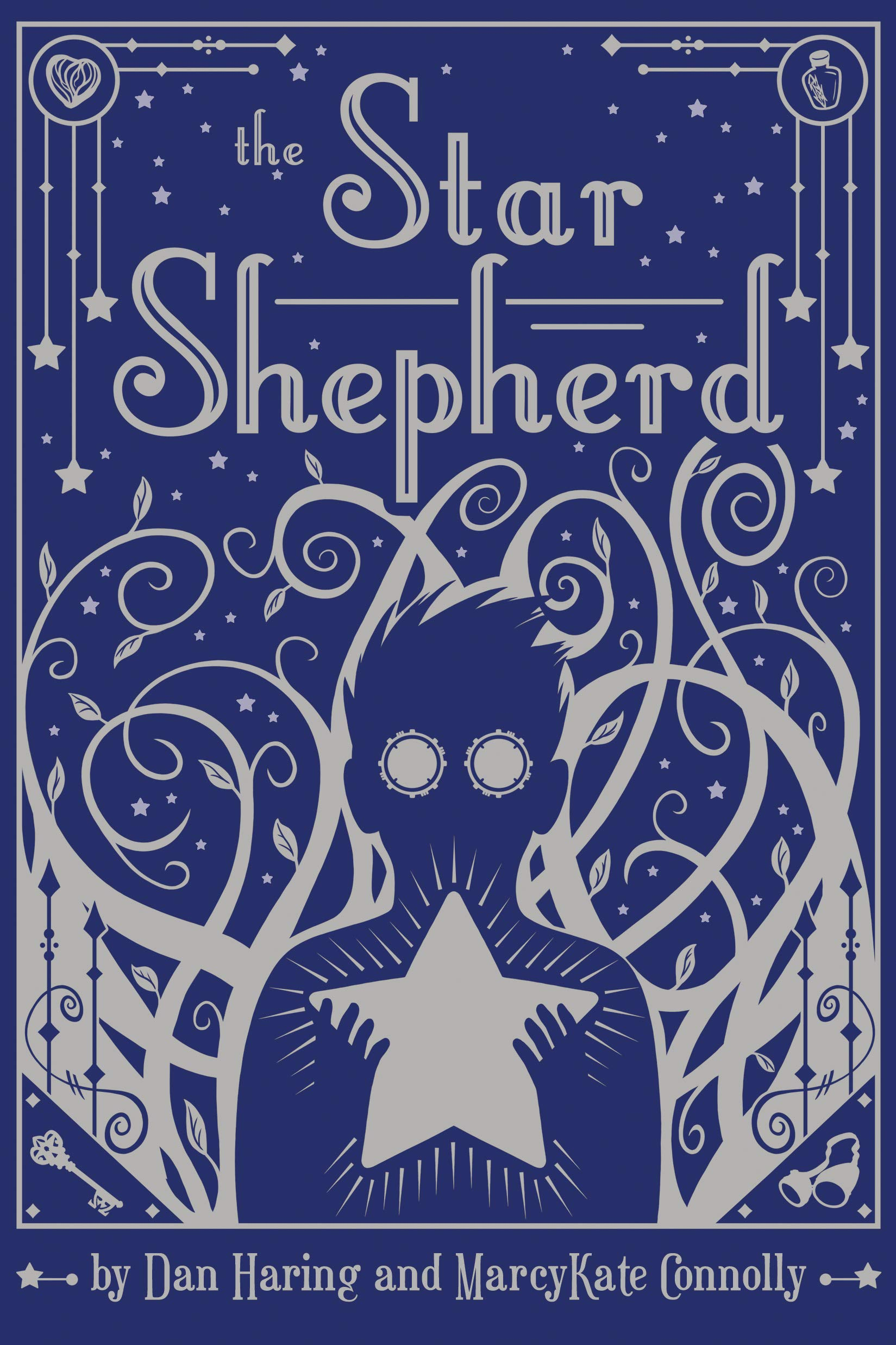 Image result for the star shepherd