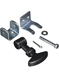 Buyers Products WJ202 Truck and Trailer Rubber Hood Latch