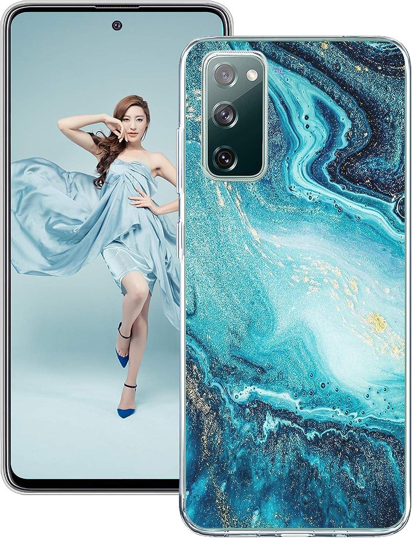 Galaxy S20 Fe 5g Hülle Kompatibel Mit Samsung Galaxy Elektronik