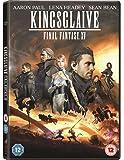 Kingsglaive: Final Fantasy XV [DVD] [2016]