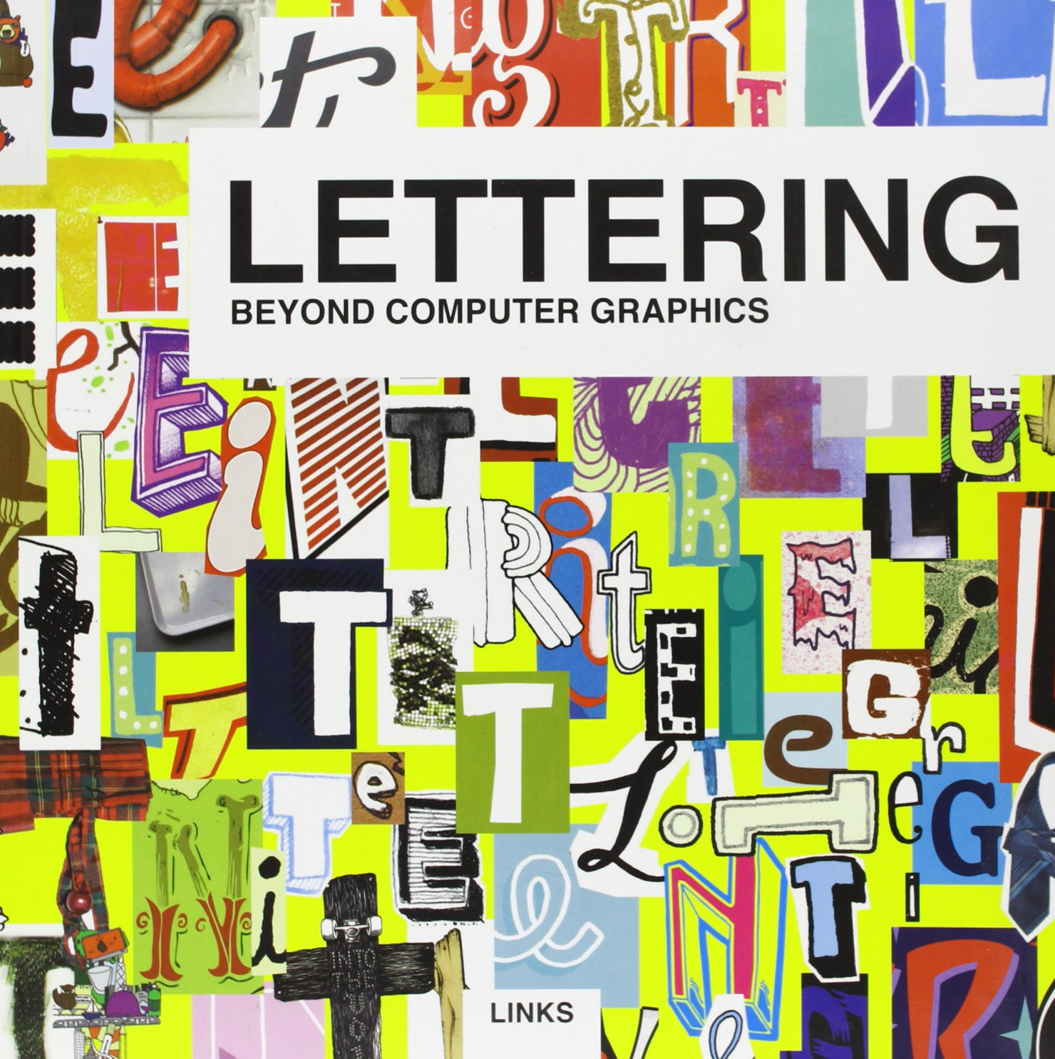 Lettering: Beyond Computer Graphics