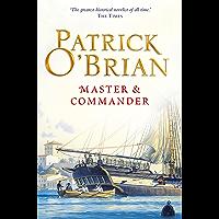Master and Commander (Aubrey/Maturin Series, Book 1) (Aubrey & Maturin series)