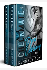Checkmate: Drew & Courtney Duet (This is Reckless & This is Effortless) (Checkmate Duet Boxed Set Book 2) Kindle Edition