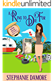 A Ring to Die For: Beauty Secrets Short Story