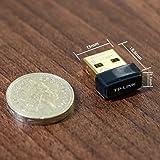 TP-Link Archer T1U AC450 Nano USB Wireless WiFi