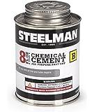 Amazon Com Slime 1050 Rubber Cement 8 Fluid Ounces