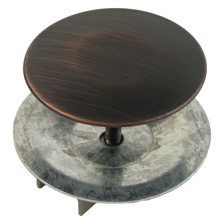Simpatico 30401VB 2-Inch Faucet Hole Cover, Venetian Bronze by Simpatico