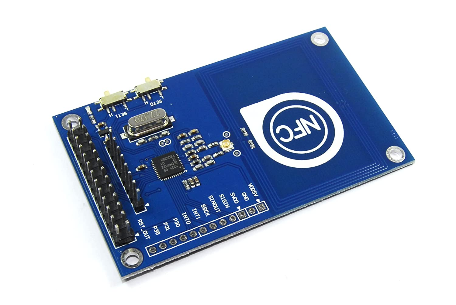 Computers/Tablets & Networking RFID Module 13 56mhz MFRC