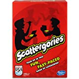 Scattergories - Family Word Game - Ages 13+