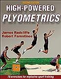 High-Powered Plyometrics 2ed