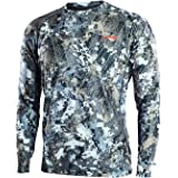 SITKA Gear Core Light Weight Crew -Long Sleeve