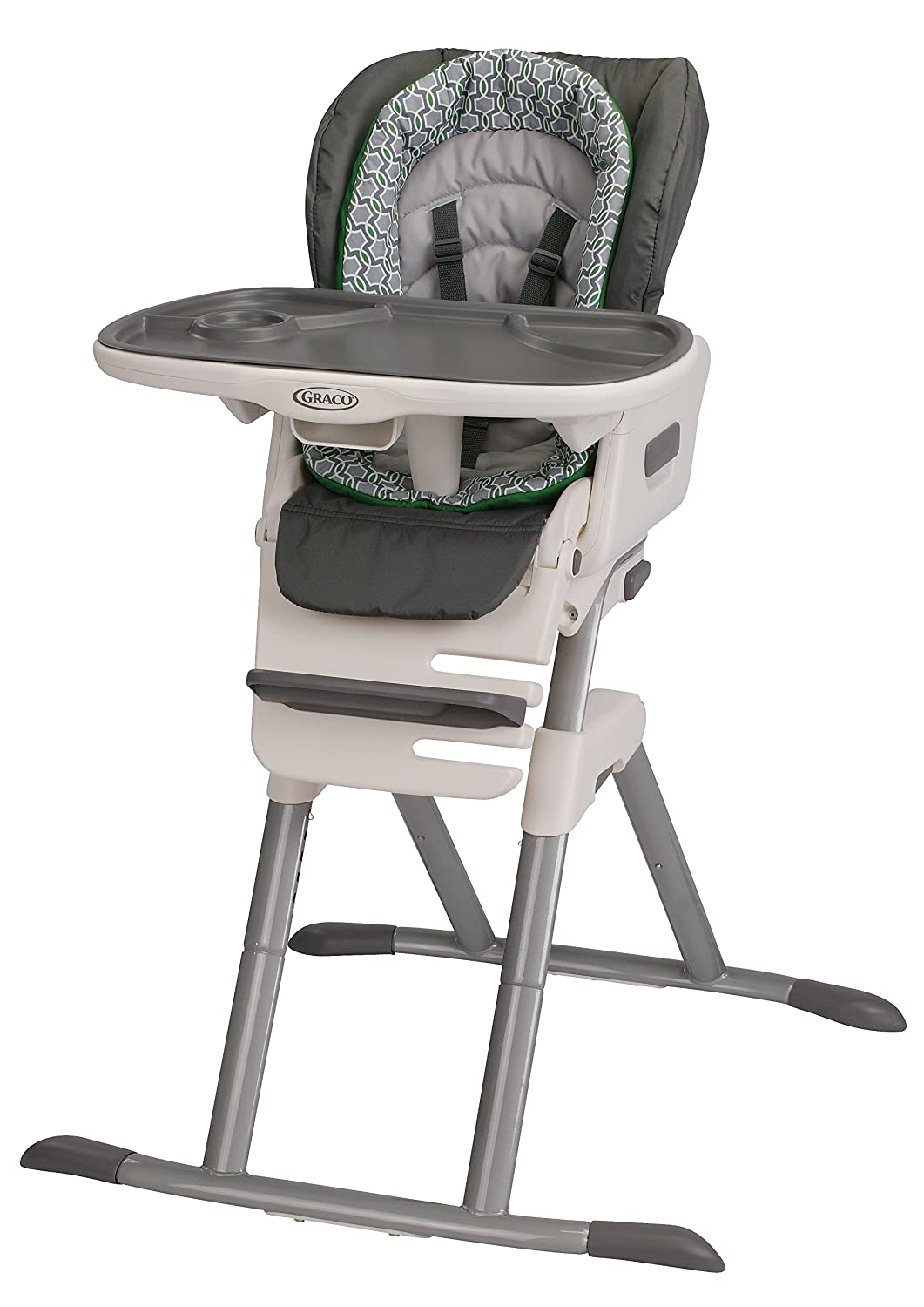 dp chair forecaster contempo highchair ca graco baby high amazon