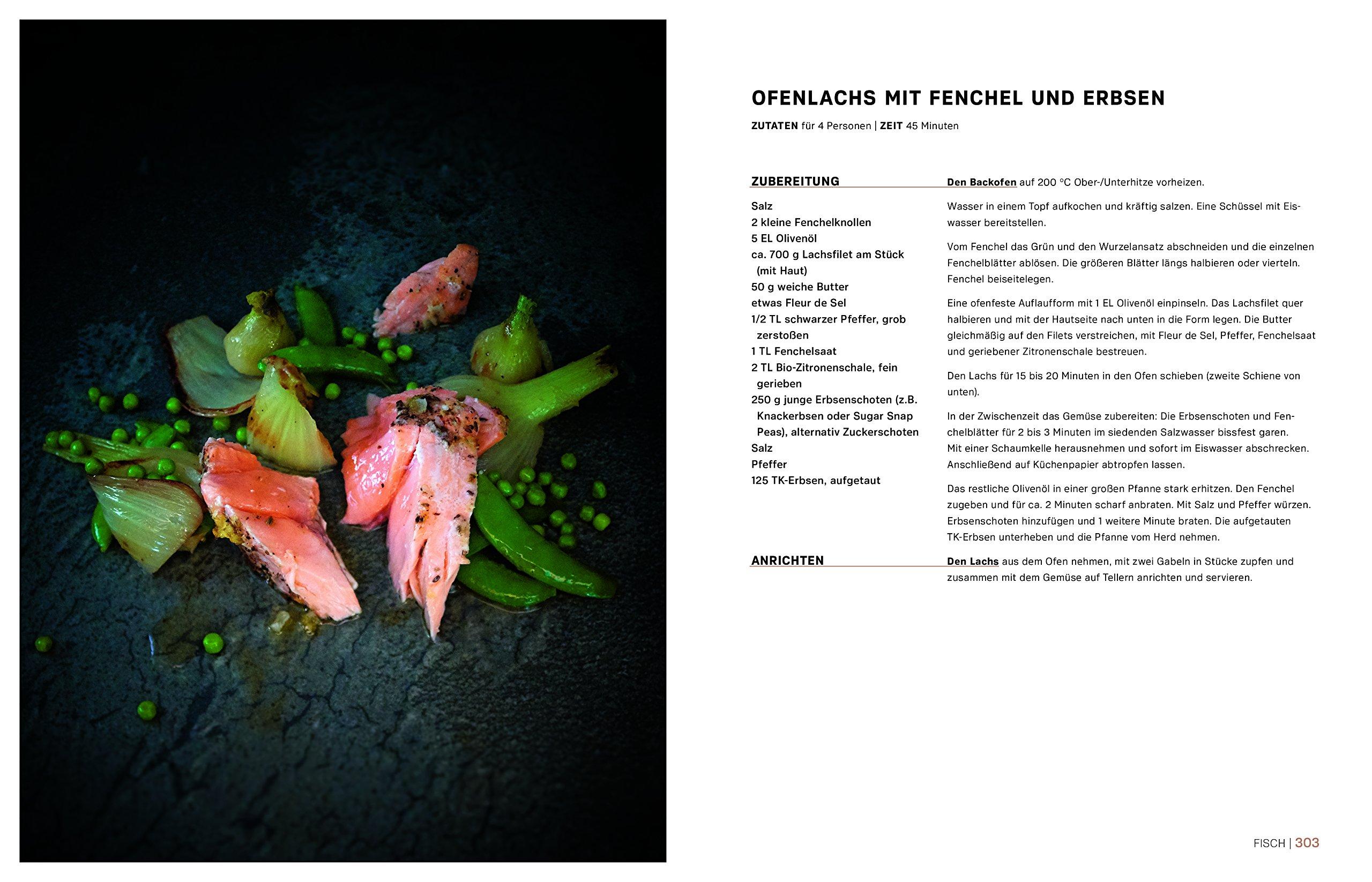 Die Neue Outdoor Küche Buch : Die küche: mit über 120 rezepten in hochwertiger ausstattung mit
