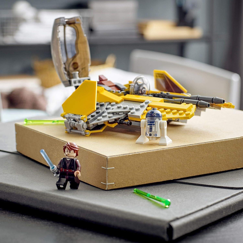レゴ(LEGO) スター・ウォーズ アナキンのジェダイ(TM)・インターセプター 75281