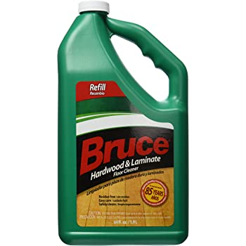 Amazon Com Bruce Hardwood And Laminate Floor Cleaner For