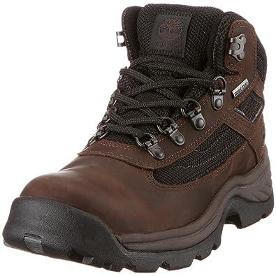 Timberland 16681 Ridge Pole Trail RG Hike FTP, Chaussures de