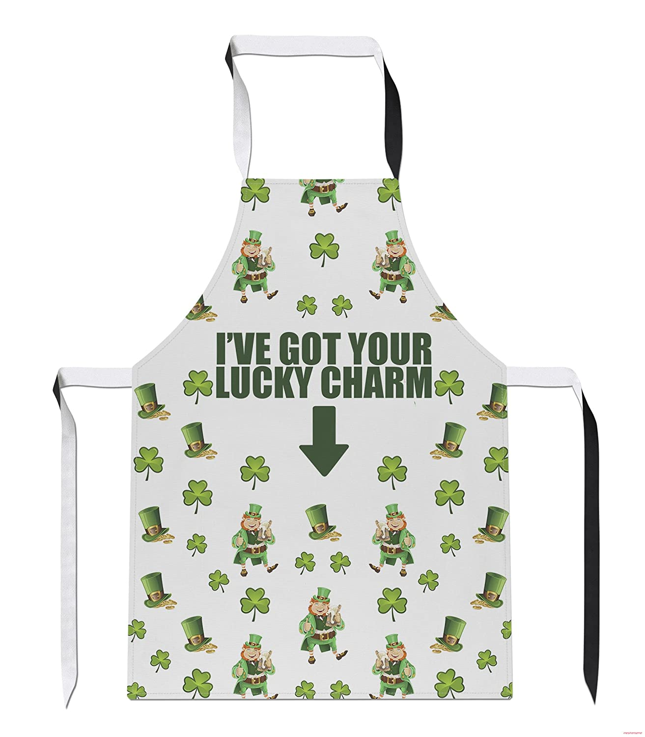 Spagetti and Meat Balls Bolognese Sublimation Apron