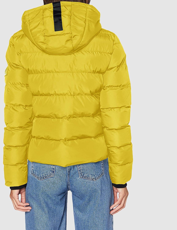 Superdry Damen Spirit Sports Puffer Jacket