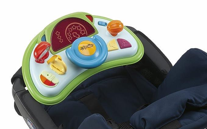 Chicco Band 6079028510000 - Andador de bebé, color verde ...
