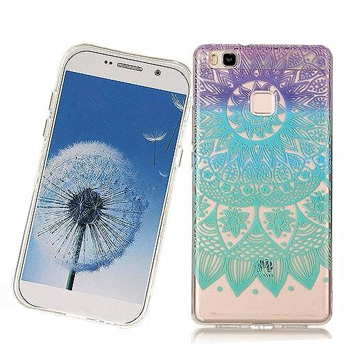 3 opinioni per Cover Huawei P9 Lite Silicone