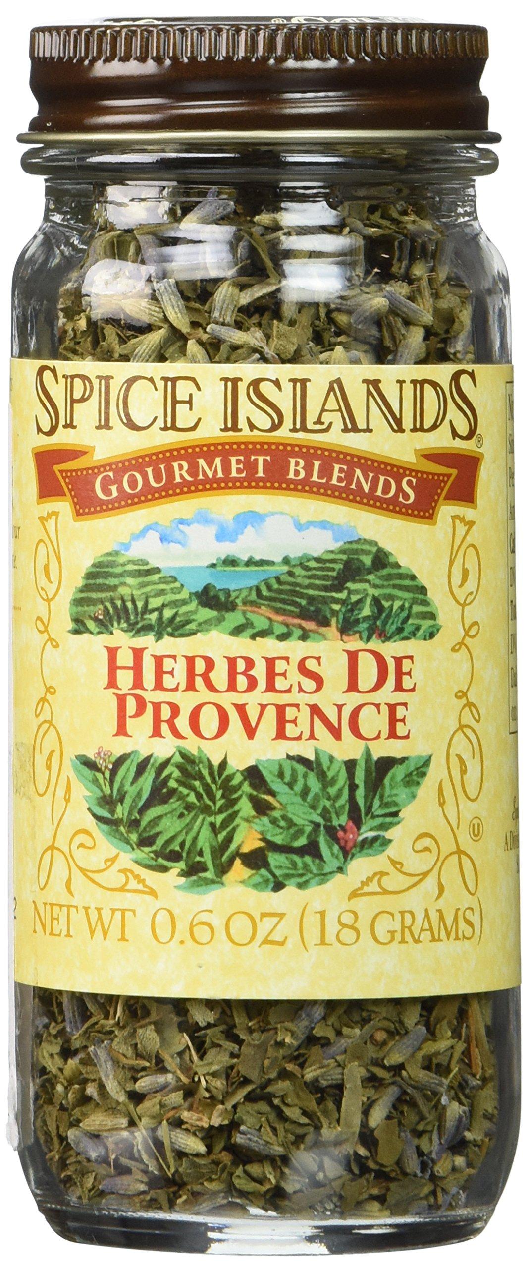 Spice Islands Herbes De Provence .6-oz. shaker