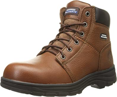 Skechers Workshire Relaxed Fit