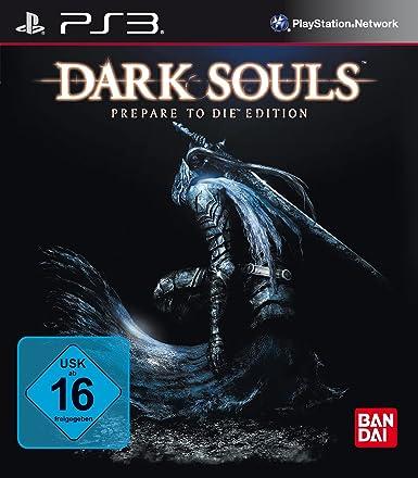Dark Souls - Prepare to Die Edition [Importación alemana]: Amazon ...