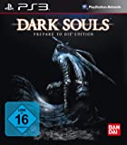 Dark Souls - Prepare to Die Edition - [PlayStation 3]