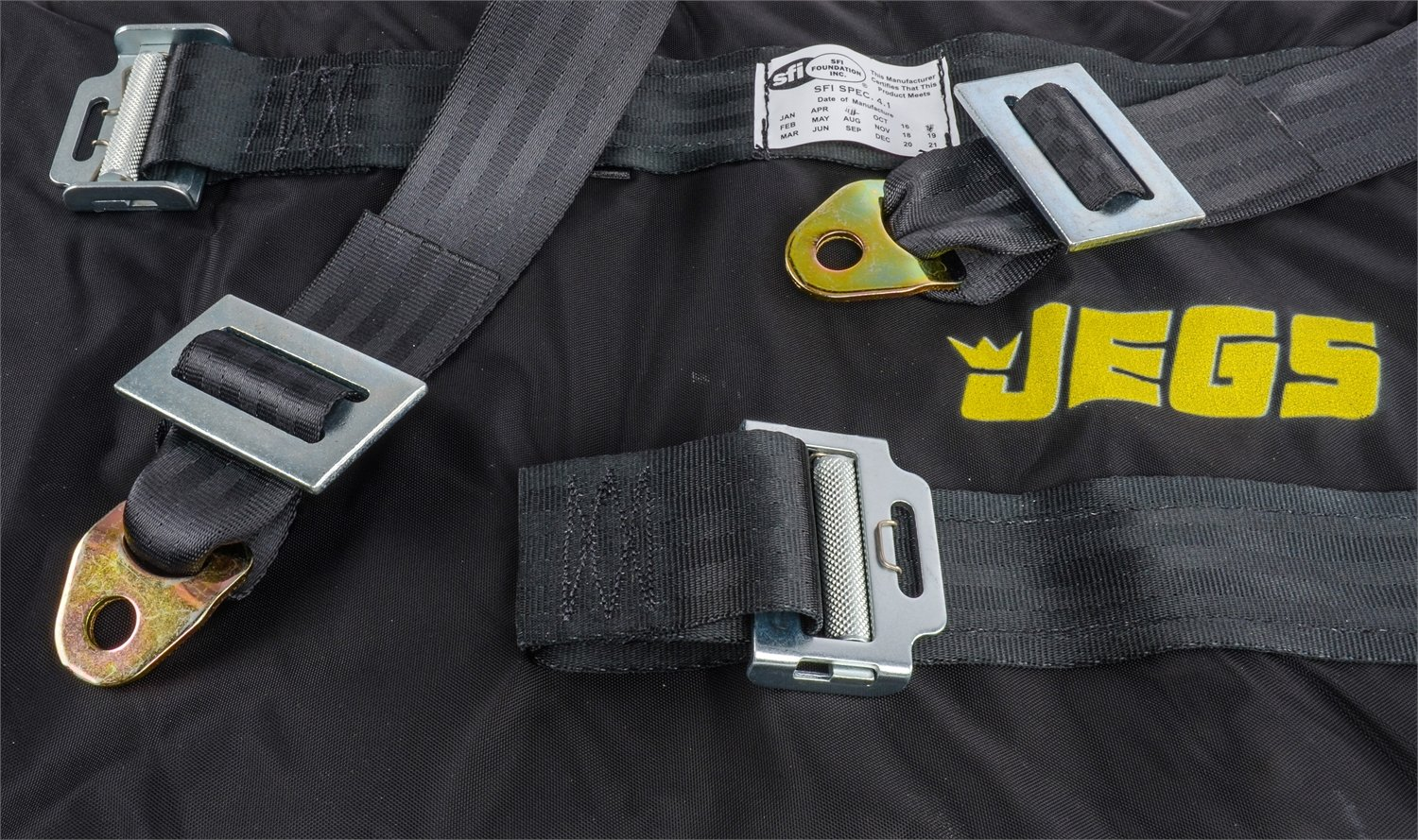 JEGS Performance Products 60970 Universal Transmission Blanket by JEGS