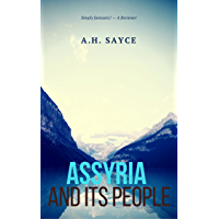 Assyria and Its People (English Edition)