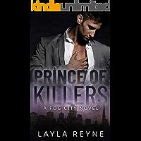 Prince of Killers: A Fog City Novel
