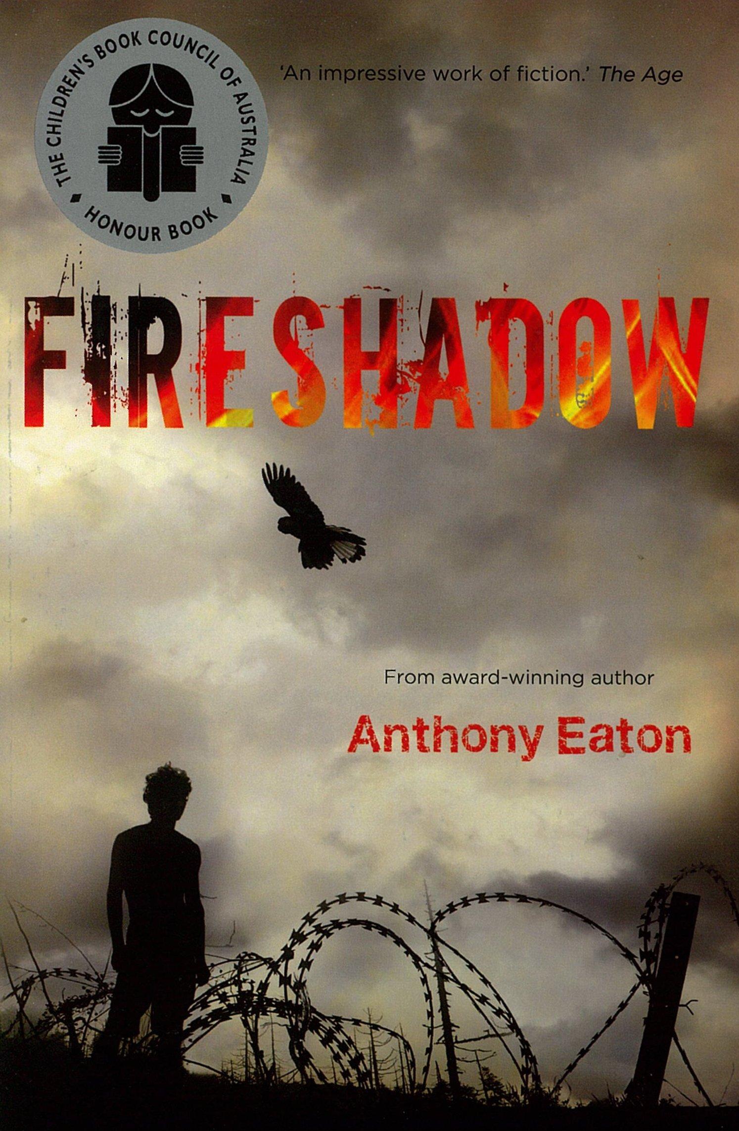 Download Fireshadow pdf epub