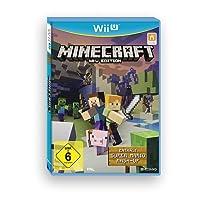 Minecraft Wii U Edition inkl. Super Mario Mash-Up