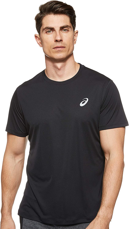Asics Silver SS Top Camiseta