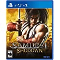 Samurai Shodown for PS4
