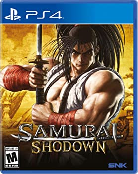 Samurai Shodown for PS4