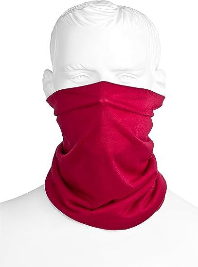 Multifunktionstuch Schlauchtuch foulard Outdoor Moto Randonnée Vélo mt08