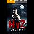 HvZ: Bundle (M/M Gay Sports Paranormal Romance COMPLETE)