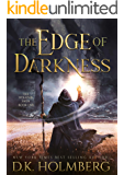The Edge of Darkness (The Volatar Saga Book 1)
