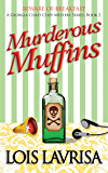 Murderous Muffins (Georgia Coast Cozy Mysteries Book 2)