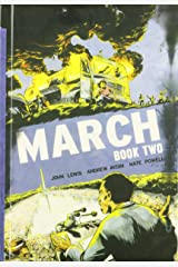 March: Book Two Library Binding