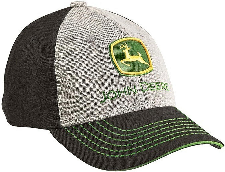 Gorra DUO John Deere: Amazon.es: Ropa y accesorios
