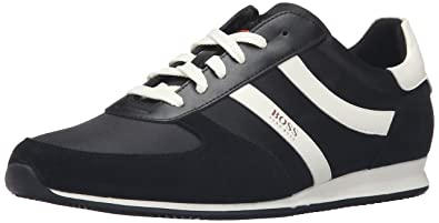 Amazon.com: BOSS Orange by Hugo Boss Men's Orland Fashion Sneaker: Shoes